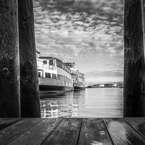 Portland Ferries