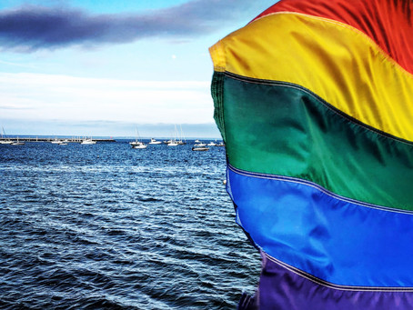 Provincetown 2018: Vacationing in a Safe Space