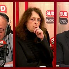 Stéphanie Bataille et Laurent Frémont lancent le collectif « Tenir ta Main » - Sud Radio - 17/03/21
