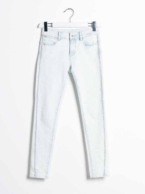 High Shape Up Pant Snowwash