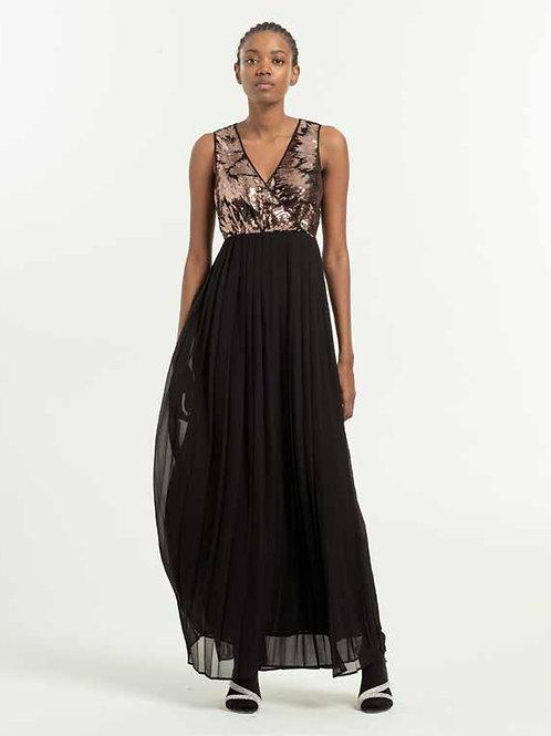 531 LONG DRESS