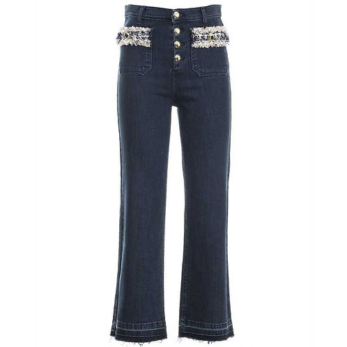 COULOTTE PANT