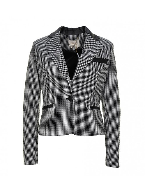 634 TAILORED JACKET