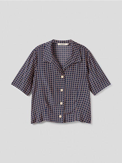Kette Print shirt