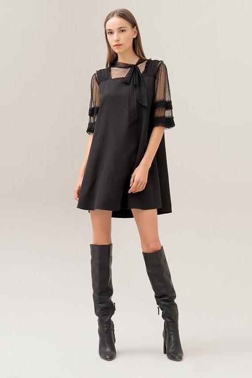 564 SHORT DRESS