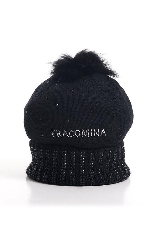 219 WOOL HAT