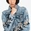 Thumbnail: Calliope Denim Jacket