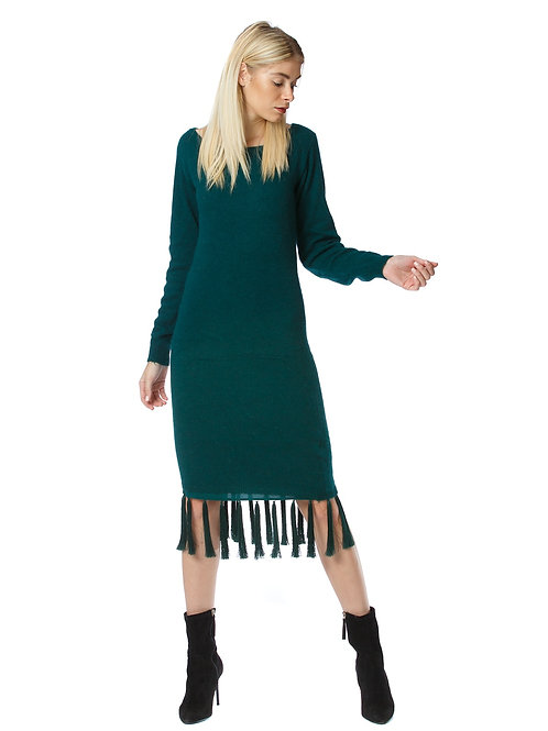 GEORGIE KNITTED DRESS