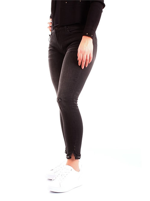 JBETTY8 CROPPED S/UP PANT