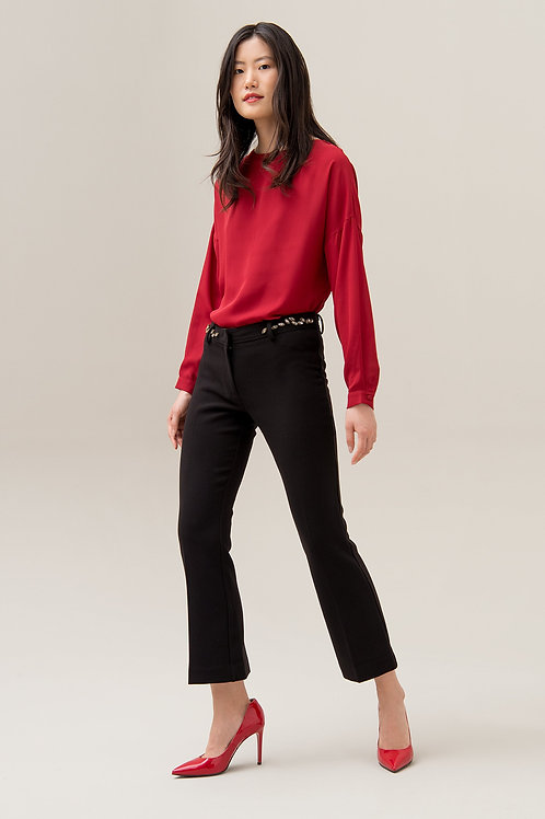 ALESSANDRA STRAIGHT PANTS
