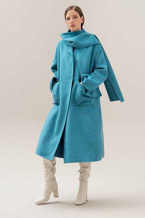 MILA LONG COAT