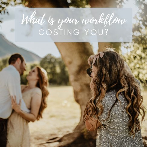 What is your Workflow Costing You?