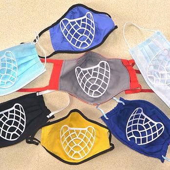 HeartForm | facemask | mask | shield