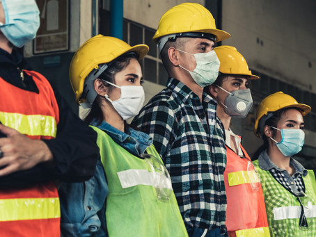 Construction Industry Working to Improve Conditions