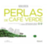 Comprar perlas de cafe verde