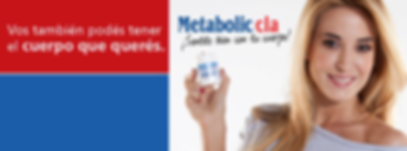 Metabolic CLA DONDE COMPRAR