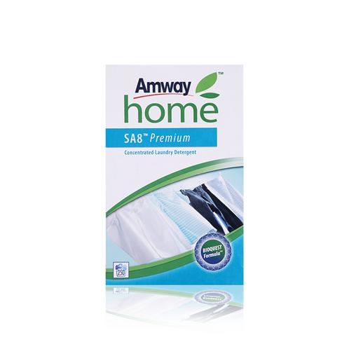 e243b9b07 SA8 Detergente Premium - Polvo Concentrado de 1Kg - Cuida Tu Ropa