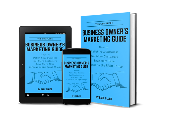 Business Owner's Marketing Guide