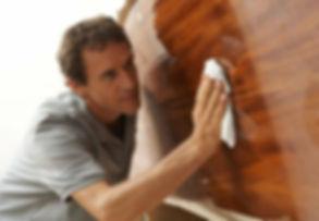 aceite de coco limpieza del hogar