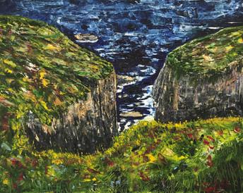 Hellesveor Cliffs
