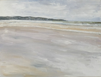 Hayle Beach to St Ives