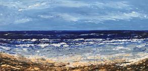 Canvas Beach 1