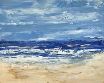 Hayle Sea