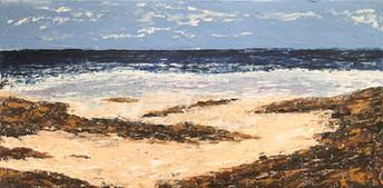 Canvas Beach 2