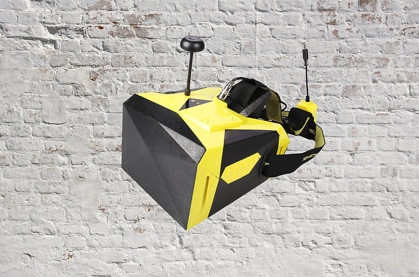 GOGGLE RACER