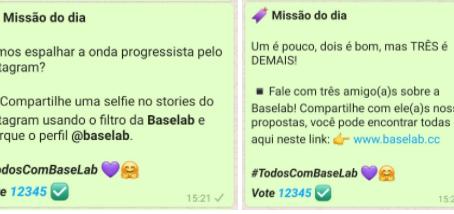 Retenção e engajamento de eleitores via WhatsApp - 8 dicas para sua campanha