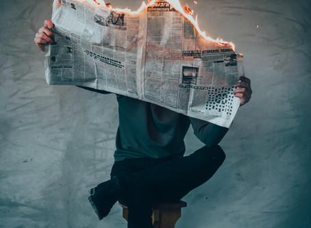 Fake News: 5 ideias para proteger sua campanha