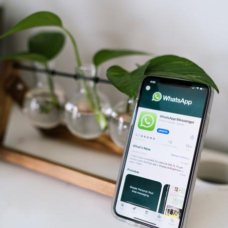 WhatsApp Business desvendado:  eleições 2020