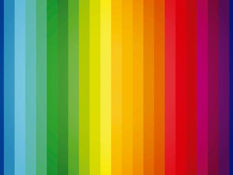 Apps para escolha de cores na comunicação política