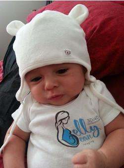 Belly Bean Baby