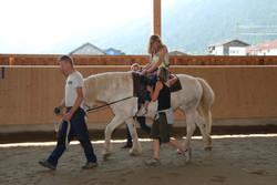 Reitstall Grinzens, Reitstall Tirol,