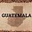 Thumbnail: GUATEMALA HUEUETENANGO