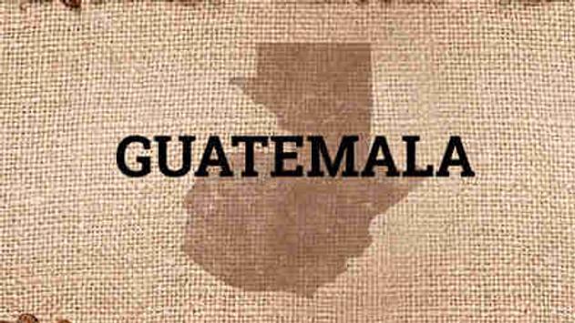 GUATEMALA HUEUETENANGO