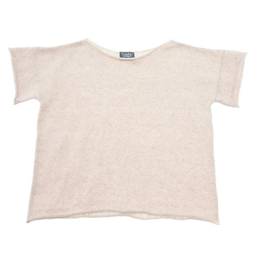 BABY T-SHIRT IN MAGLIA | TOCOTO VINTAGE