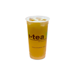 Honey Green Tea