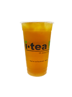 Golden Oolong Premium Tea
