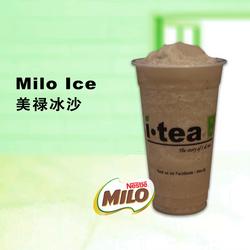 Milo Premium Ice