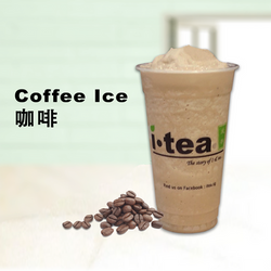 Coffee Premium Ice