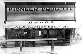 Pioneer Drug