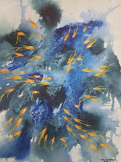 Blue Sea Serie 1-4