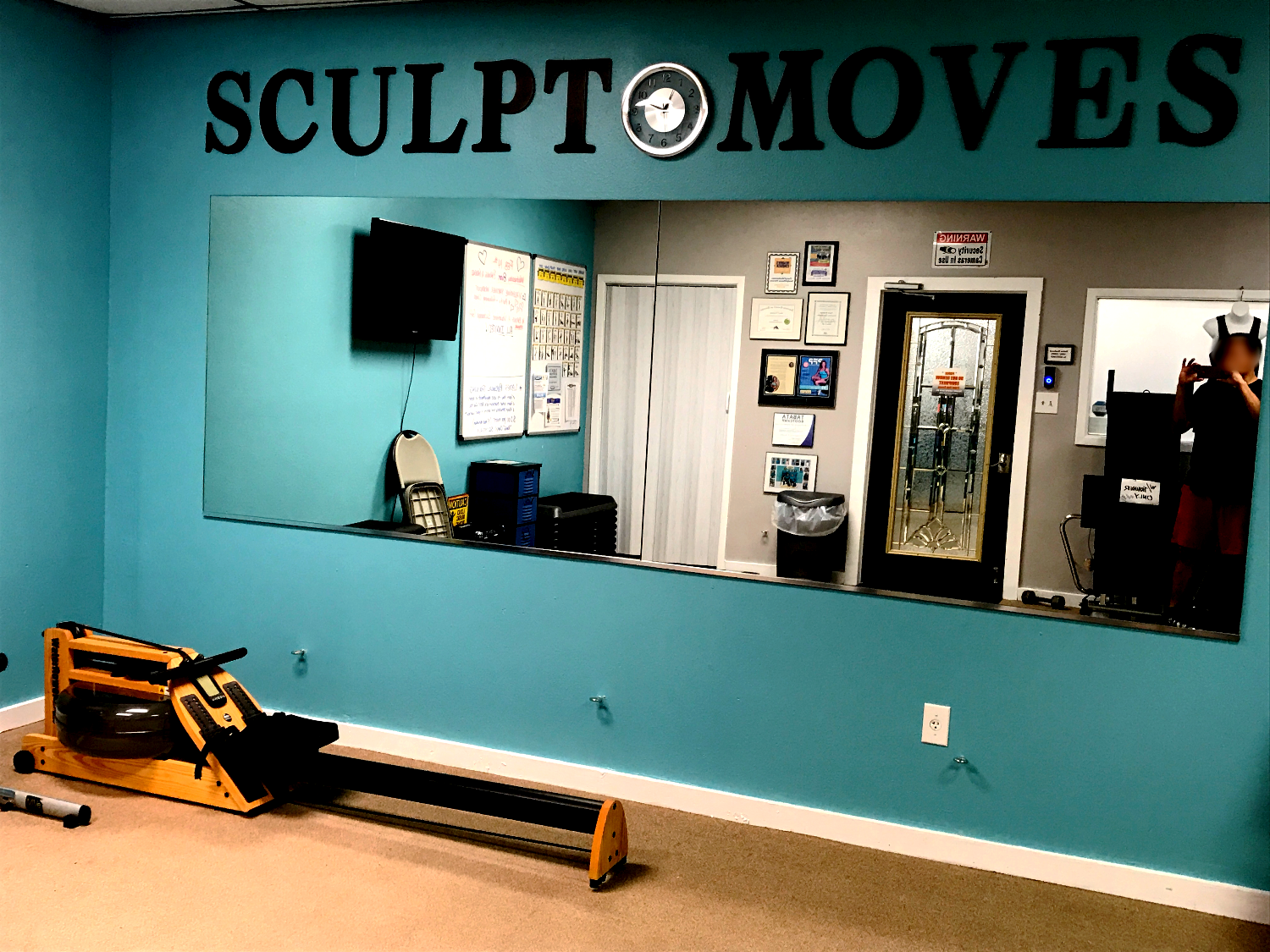 SCULPT MOVES