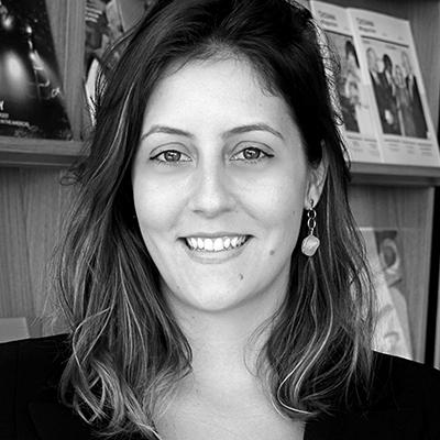 Lara Iwanicki