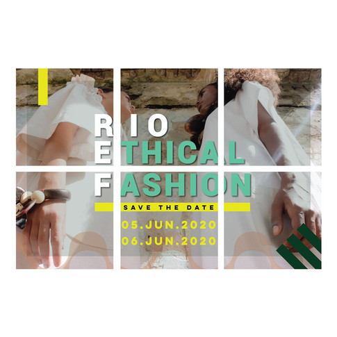 Rio Ethical Fashion | Mosaico posts Instagram