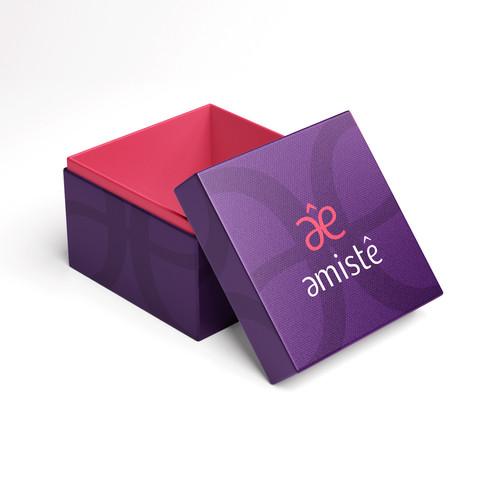 Amistê | Caixa de presente
