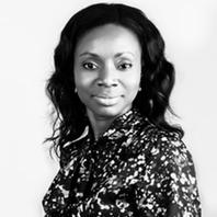 Yvonne Ntiamona