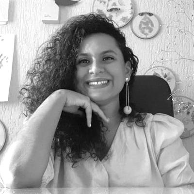 Angélica Oliveira